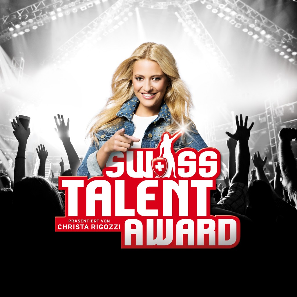 Christa Rigozzi_Swiss Talent Award