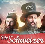 """Sendereihe von SRF """"Die Schweizer"""""""