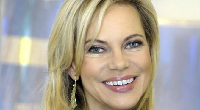 """doppio.tv verstärkt sein Moderatoren-Team / Nina Ruge startet mit """"Personality – Der Talk mit Nina Ruge"""" auf doppio.tv"""