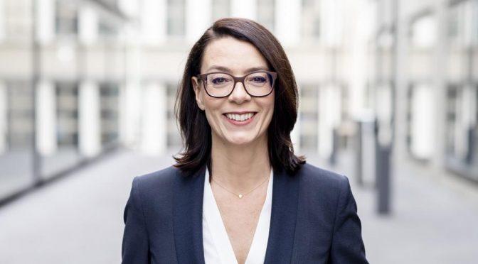 Nathalie Wappler wird Direktorin von SRF