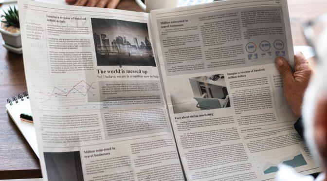 Höhere Zustellermässigung für Zeitungen und Zeitschriften