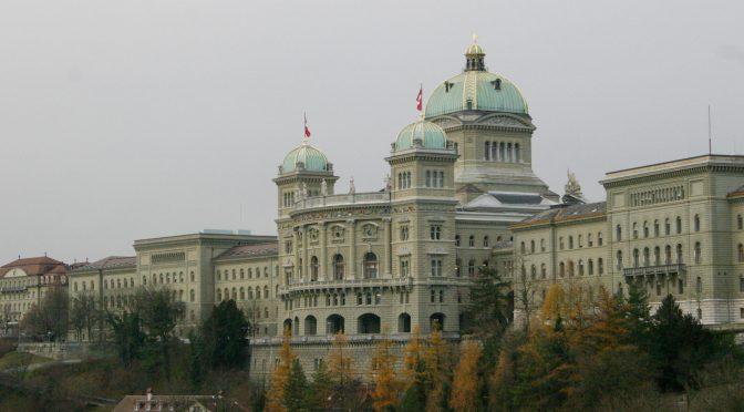Mehrwertsteuer auf den Billag-Gebühren: Bundesrat schlägt Gutschrift von 50 Franken pro Haushalt vor