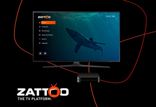 ZATTOO erweitert seine White Label IPTV-Plattform um das Android TV™ Operator Tier Program