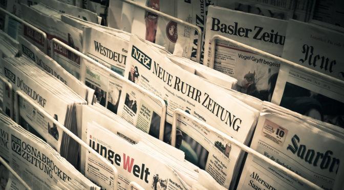 NZZ, National- und Zentralbibliothek publizieren fast alle Ausgaben seit 1780 digital