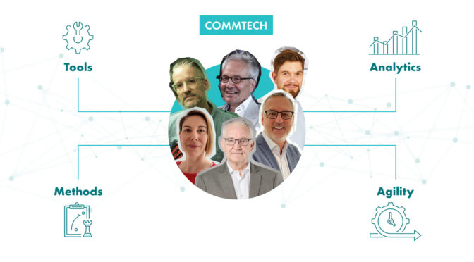 Initiative ComImpact lanciert; Gründung eines breit abgestützten Vereins